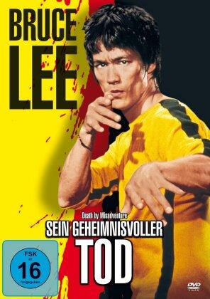 Bruce Lee - Sein geheimnisvoller Tod (1993)