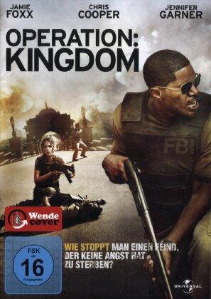 Operation: Kingdom (2007)