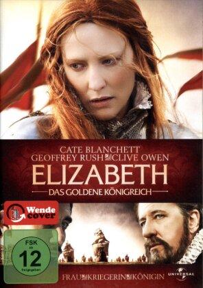 Elizabeth - Das goldene Königreich (2007)