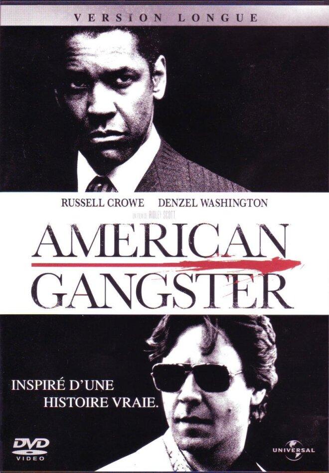 American Gangster (2007) (Langfassung)