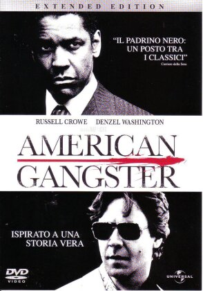 American Gangster (2007) (Extended Cut)