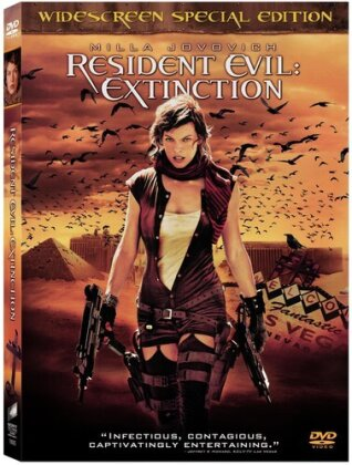 Resident Evil 3 - Extinction (2007) (Special Edition)