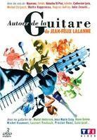 Various Artists - Autour de la guitare (3 DVDs)