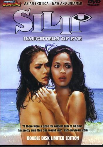 Silip - Daughters of Eve (Limited Edition, 2 DVDs)
