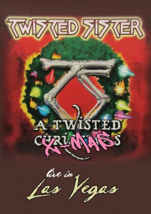 Twisted Sister - Live - A December to Remember (DVD + CD)