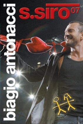 Antonacci Biagio - San Siro 2007 - Live