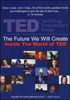 Ted - Technology Entertainment Design (2 DVDs)