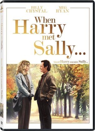 When Harry Met Sally (1989) (Collector's Edition, Repackaged, Widescreen)