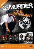 C-Murder - The Movement (Collector's Edition)