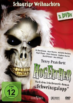Hogfather (2006) (2 DVDs)