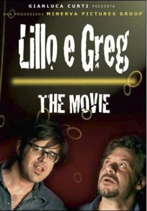 Lillo e Greg - The Movie (2007)