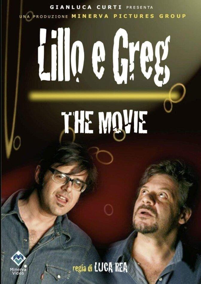 Lillo e Greg - The Movie (2007)