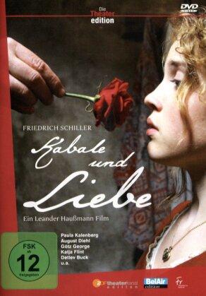 Kabale und Liebe (Die Theater Edition)
