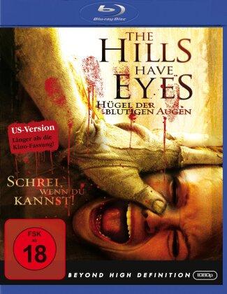 The hills have eyes - Hügel der blutigen Augen (2006)