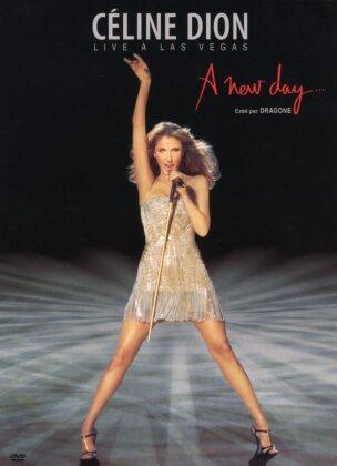 Céline Dion - A New Day... Live in Las Vegas (Vers. Française)