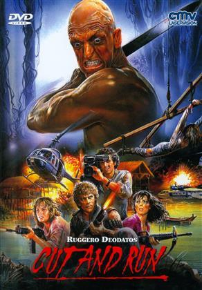 Cut and Run (1985) (Uncut)