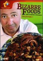 Bizarre Foods with Andrew Zimmern - Collection 1 (2 DVDs)