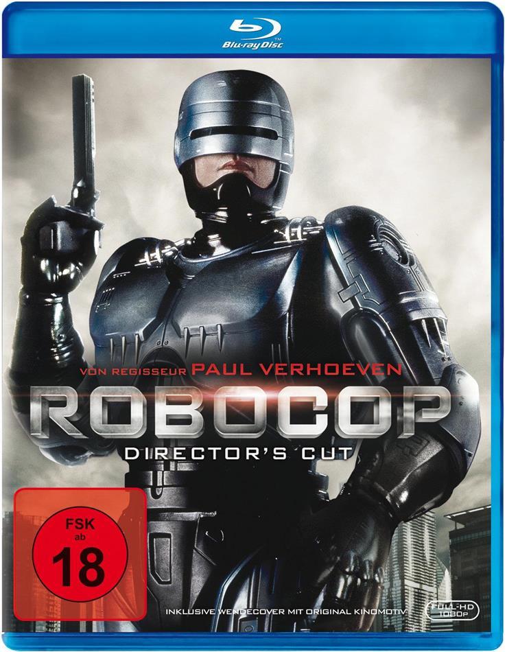 Robocop (1987) (Director's Cut)