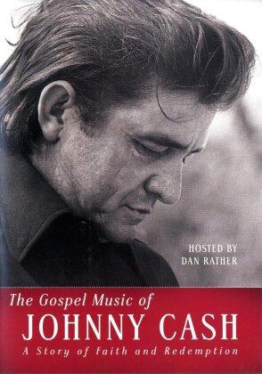 Johnny Cash - The Gospel Music of Johnny Cash
