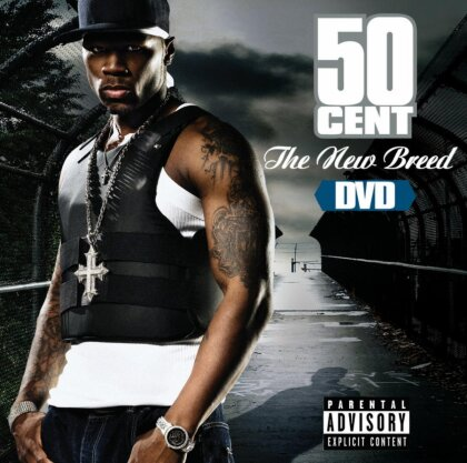 50 Cent - The new breed (DVD + CD)