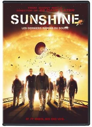 Sunshine (2007) - Sunshine (2007) / (Ac3 Dol Ws) (2007) (Widescreen)