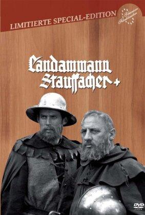 Landammann Stauffacher (Limitierte Special Edition Holzverpackung)