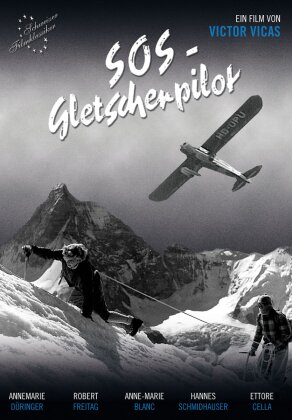 SOS Gletscherpilot