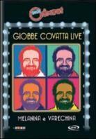 Giobbe Covatta Live - Melanina e Varechina