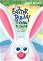 The Easter Bunny is comin' to Town (Deluxe Edition)