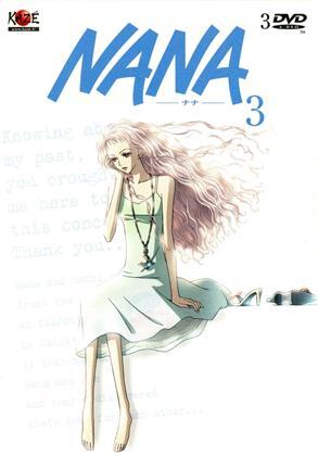 Nana - Box 3/5 (3 DVDs)