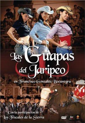 Guapas Del Jaripeo - En Francisco González Bocanegra