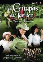 Guapas Del Jaripeo - En Xaltocan / Tehuitzingo