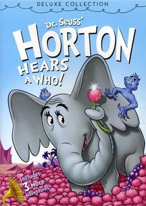 Horton Hears a Who! - Dr. Seuss' Horton Hears a Who! (1970) (Deluxe Edition)