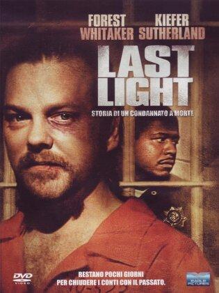 Last Light - Storia di un condannato a morte (1993)