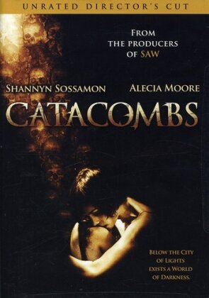 Catacombs (2007) (Unrated)