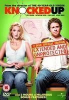 Knocked Up (2007) (Special Edition, 2 DVDs)