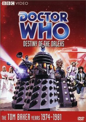 Doctor Who - Destiny of the Daleks - Episode 104