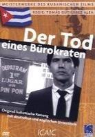 Der Tod eines Bürokraten - La muerte de un burócrata (1966) (Trigon-Film)