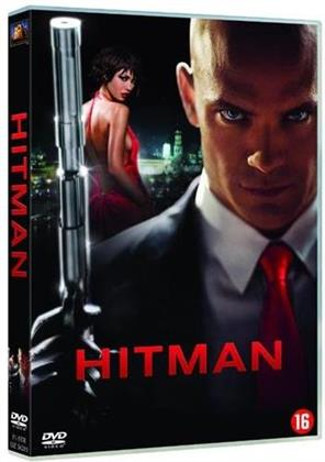 Hitman (2007) (Extended Edition)