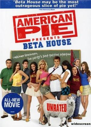 American Pie 6 - Beta House (2007) (Unrated)