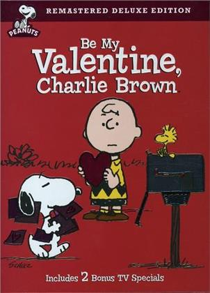 Be My Valentine, Charlie Brown (Deluxe Edition, Versione Rimasterizzata)