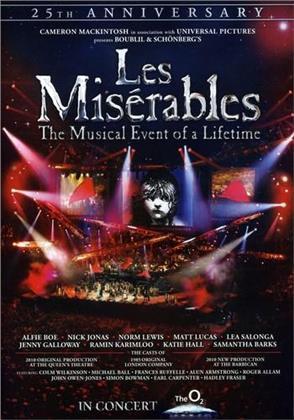 Les Miserables - 25th Anniversary Concert