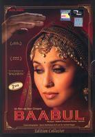 Baabul (Collector's Edition, 2 DVD)