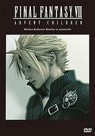 Final Fantasy VII (Limited Collector's Edition, 2 DVDs)