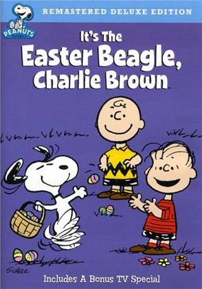 Peanuts - It's the Easter Beagle, Charlie Brown (Deluxe Edition, Versione Rimasterizzata)
