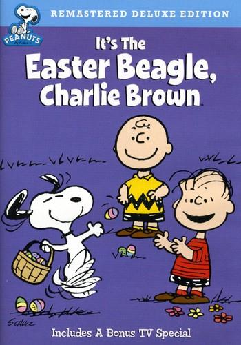 Peanuts - It's the Easter Beagle, Charlie Brown (Deluxe Edition, Remastered)