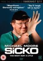 Sicko - Michael Moore (2007)
