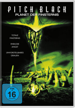 Pitch black - Planet der Finsternis (2000)