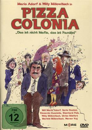 Pizza Colonia (1991)