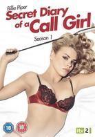 Secret diary of a call girl - Season 1 (2 DVDs)